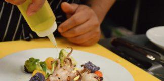 Chef Mitsitam Cafe