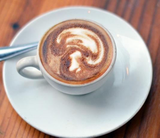 Big Bear Cafe Coffee