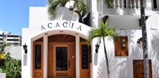 Acaia Boutique Hotel