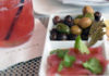 Aperitivo Dish at Fig and Olive DC