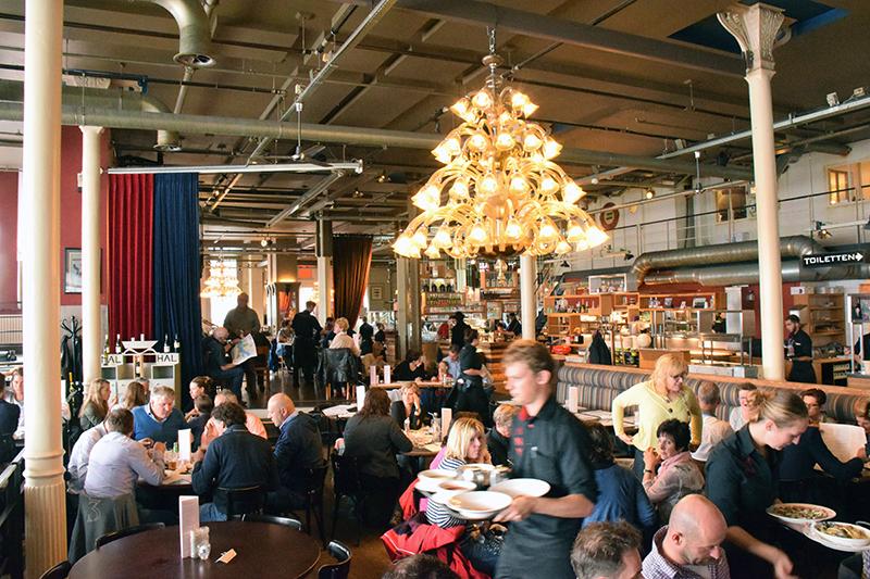 New Czech Restaurant Chicago