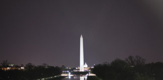 Where to Stay in Washington, DC National Mall