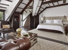 Four Seasons Casa Medina Bogota Room
